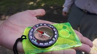 Basic Compass Tutorial