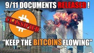 Hackers release 9/11 files | TheDarkOverlord Demanding Bitcoin