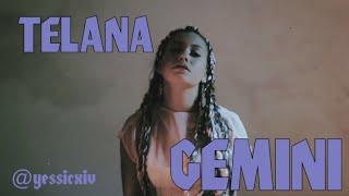 TELANA   Gemini (Lyrics)