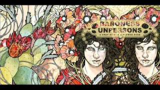 Baroness - Teiresias