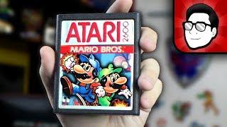 5 Mario Games on Non-Nintendo Platforms   Nintendrew