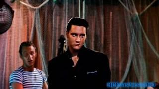 Elvis Sings Return To Sender (HD)