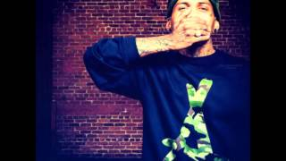 Kid Ink Ft John Hart - Slip N Slide Prod by Raw Smoove)