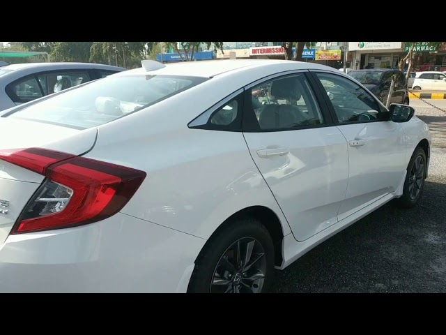 Honda Civic 1.5 VTEC Turbo Oriel 2020 for Sale in Islamabad
