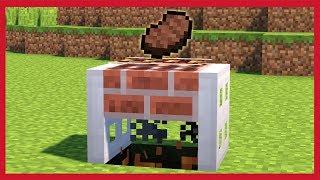 Cancelletto Minecraft : Come costruire un cancello automatico in redstone by tecnoredstone