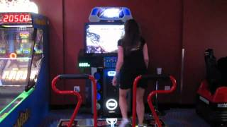 PIU Pro 2 Swing Baby Swing by The DNC on Freestyle