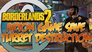 Borderlands 2 Axton OP8 Build - Free video search site