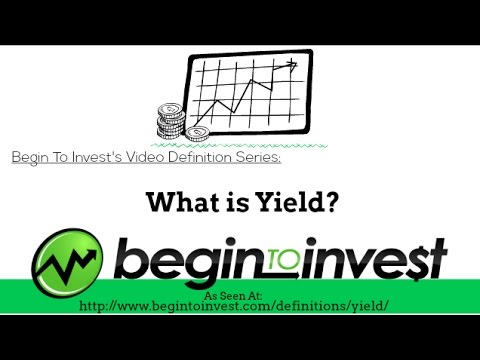 mp4 Investment Yield Definition, download Investment Yield Definition video klip Investment Yield Definition