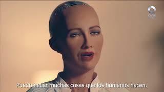 Diálogos Fin de Semana - Vida Digital. Robots mexicanos