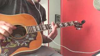 Around the bend Bonamassa cover