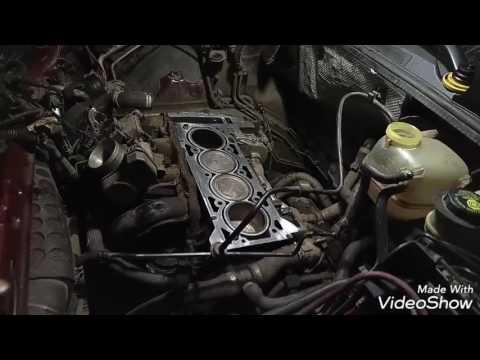 #Vectra c #z22se замена #двигателя #ремонт #двигателя разборка двигателя