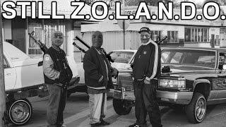 STILL Ž.O.L.A.N.D.O (prod.Dr.Dre) Žolík Remix