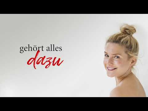 Jeanette Biedermann - Wie Ein Offenes Buch (Lyric Video)