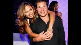 Nick Lachey & Vanessa Expecting Baby Together!