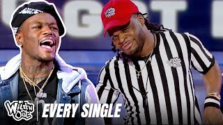Every Single Season 13 Got Damned   Wild 'N Out