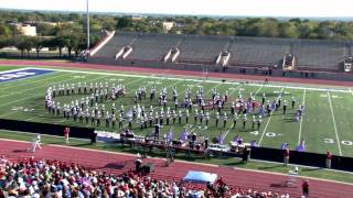 preview picture of video '2011 Duncanville Boyd Band'