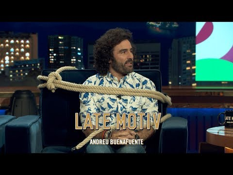 LATE MOTIV - Raúl Gómez. 'El Running Show'    #LateMotiv332