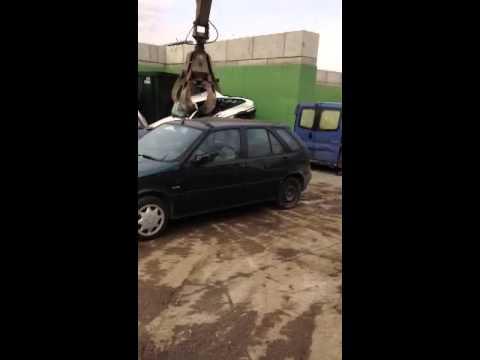 comment declarer voiture epave