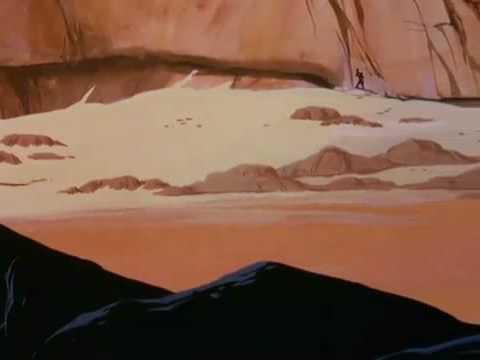 星球崛起舊系列預告-卡通版OP(1974)