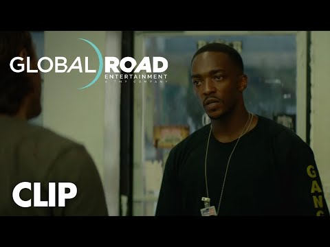 Triple 9 (Clip 'The Rules')