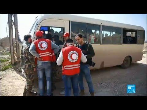 Eastern Ghouta: