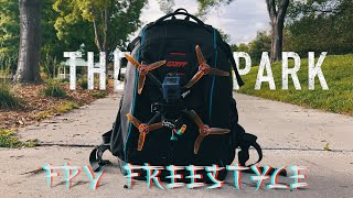 The Park - Fpv Freestyle