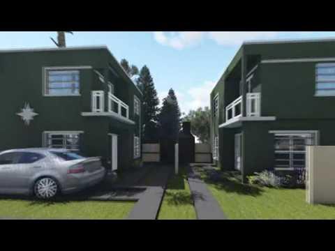 Complejo de Duplex - Unidades a Estrenar Financiadas