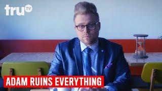 Adam Ruins Everything - The Best Ruins (Mashup) | truTV