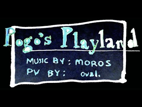 [VOCALOID ORIGINAL] Pogo's Playland (Fukase English)