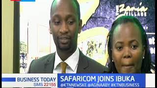 Safaricom investment sacco joins NSE Ibuka programme