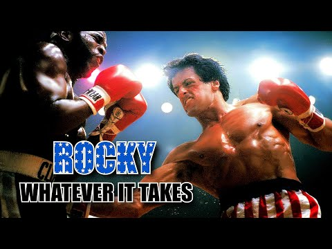 Rocky • Whatever It Takes by Imagine Dragons