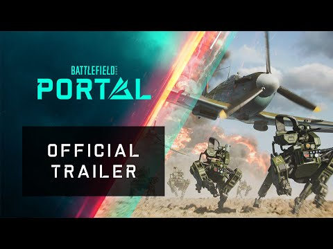 跨時空對決!《戰地風雲 2042》公布全新「戰地風雲入口」模式