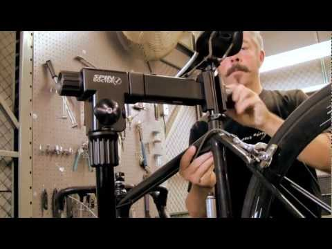 Spin Doctor Pro G3 Workstand Review