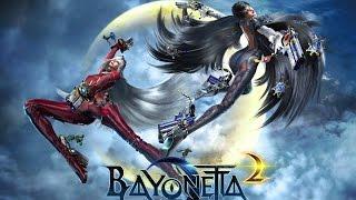 Bayonetta 2 -  Lady Gaga -  Applause