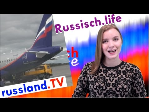 Russisch für Reisende [Video]