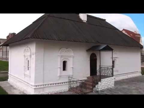 Достопримечательности Ивановской земли