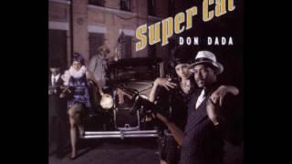 Super Cat - Don Dada (1992) (Full Album)