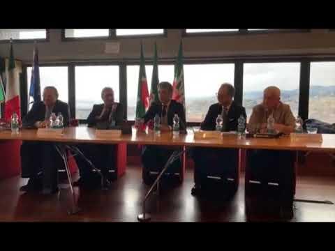 IL NEOCOORDINATORE REGIONALE BAGNASCO PRESENTA I NUOVI VERTICI LIGURI DI FORZA ITALIA