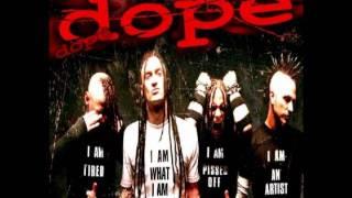 Dope - Die Boom Bang Burn Fuck