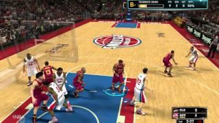 NBA 2K13 My SF #33