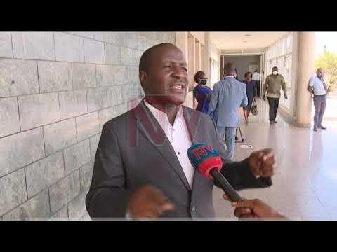 EBYA COVID-19 BITUNAFUYA: Ab'oludda oluvuganya boogedde ku biragiro bya Museveni