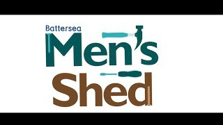 Battersea Men's Shed Documentary