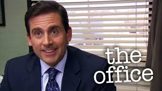 Michael Asks Out A Fast Food Restaurant - The Office US