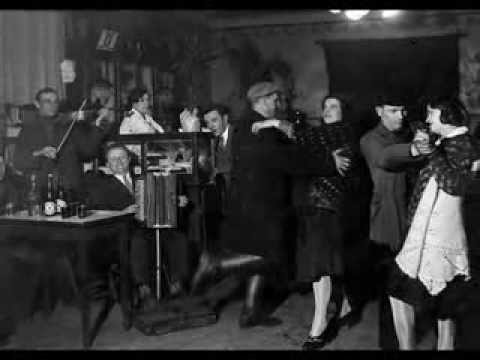 Polish Tango: Adam Aston - Tango andrusowskie, 1932