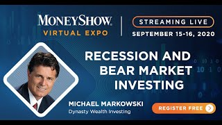 Recession and Bear Market Investing