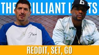 The Brilliant Idiots - Reddit, Set, GO
