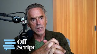 Jordan Peterson: The collapse of our values is a greater threat than climate change | Off Script