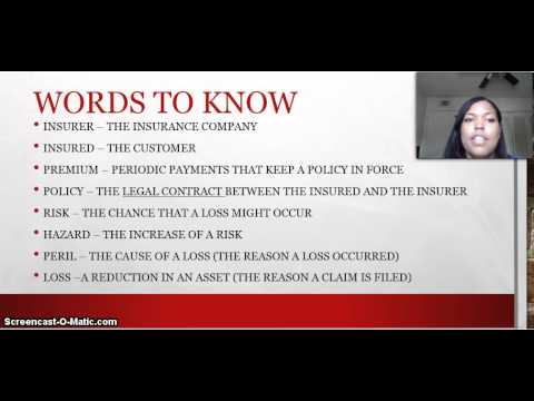mp4 Insurance Agent Classes, download Insurance Agent Classes video klip Insurance Agent Classes