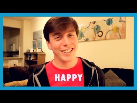 Why Am I So Happy? | Thomas Sanders