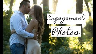 ENGAGEMENT PHOTOSHOOT | ENGAGEMENT PHOTOS | PROJECT BRIDE